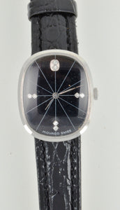 Watches 14KWG MOVADO Watch from welch and company jewelers near syracuse ny