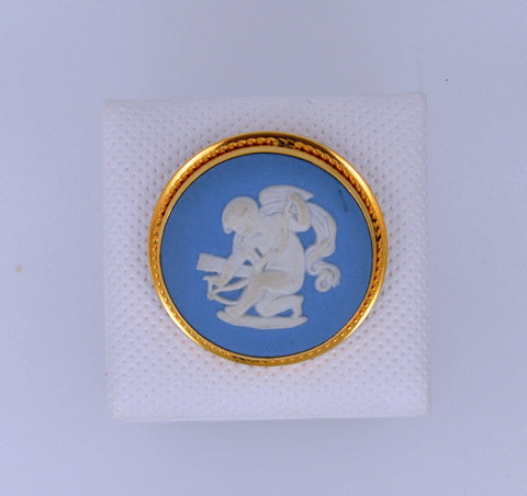 Brooche Wedgewood Brooch/Pendant from welch and company jewelers near syracuse ny