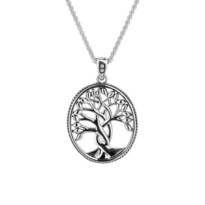 Pendant Tree of Life Pendant from welch and company jewelers near syracuse ny