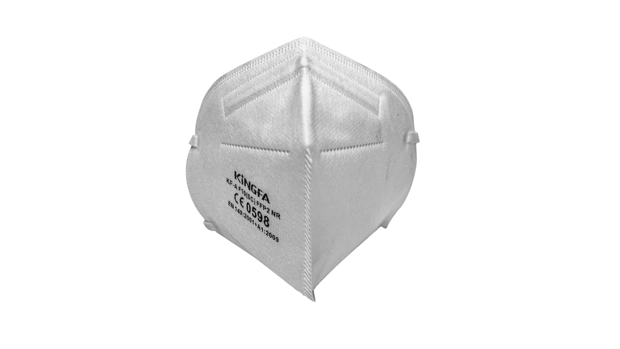 Respirator Mask FFP2 - 30 pack box