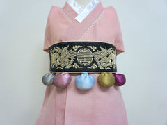 ROYAL HANBOK DOL BELT