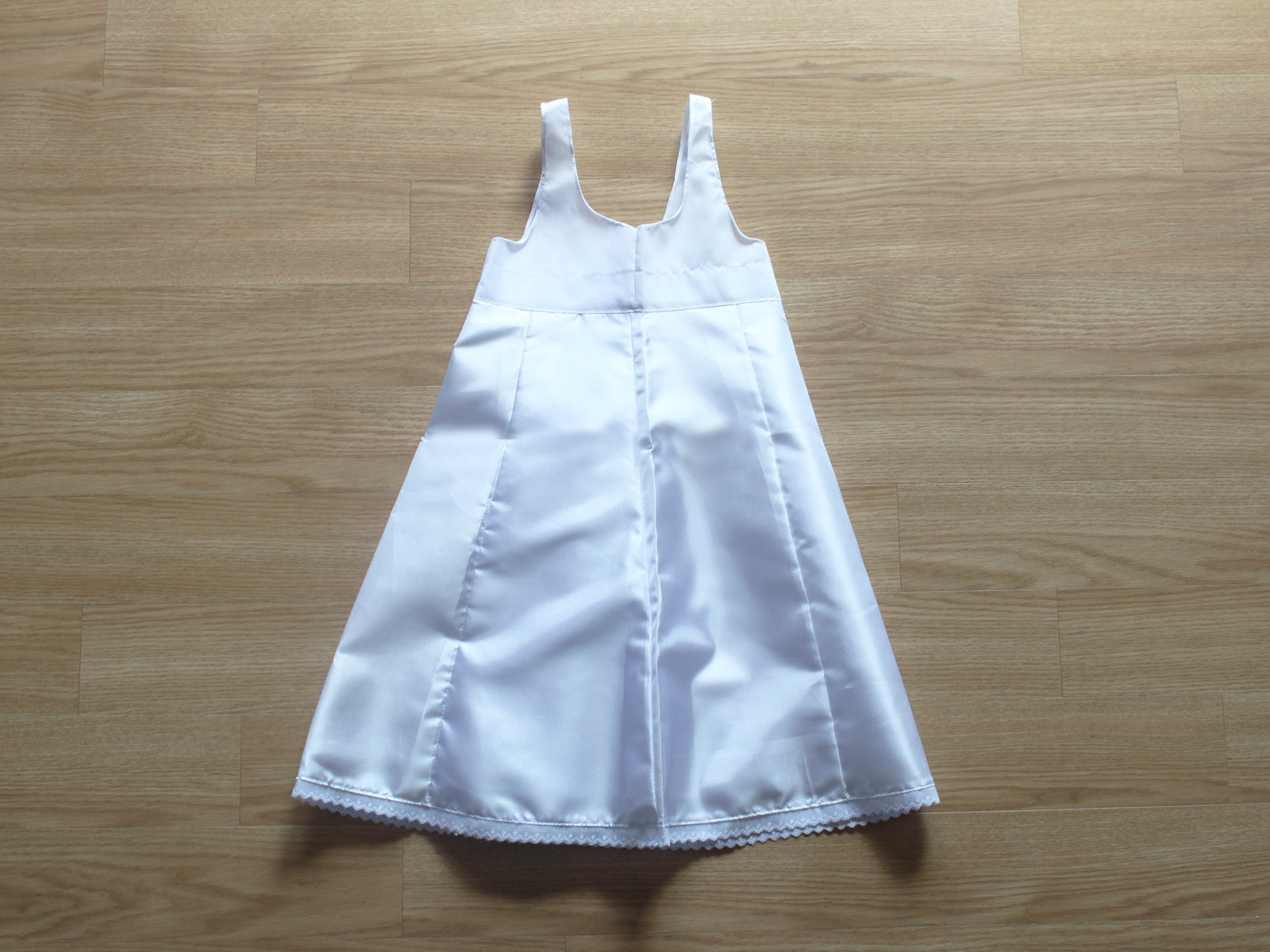 Hanbok Sokchima (Girl's Dress Slip)