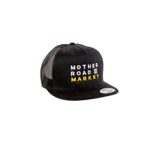 Load image into Gallery viewer, Mother Road Market Trucker Hat