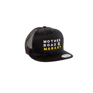 Mother Road Market Trucker Hat