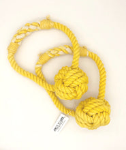 Load image into Gallery viewer, Giant Monkey Knot Rope Toy