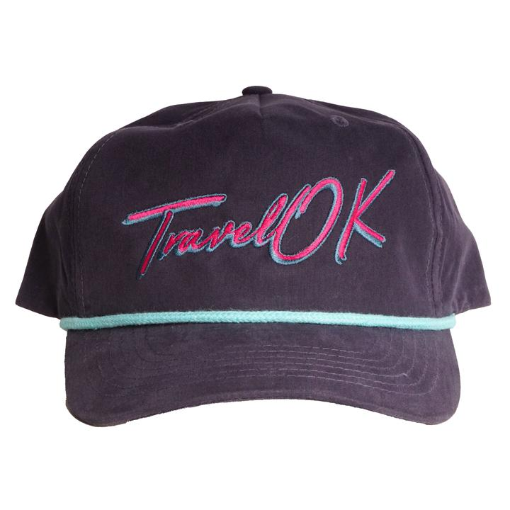 Travel Ok Hat