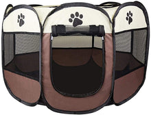 Load image into Gallery viewer, Cosy Life Playpen Pop Up Tent for Pets Dogs Puppies