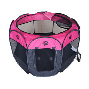 Cosy Life Playpen Pop Up Tent for Pets Dogs Puppies