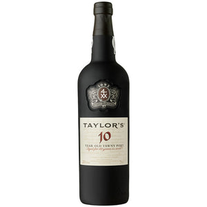 Taylor's 10yr Old Tawny Port