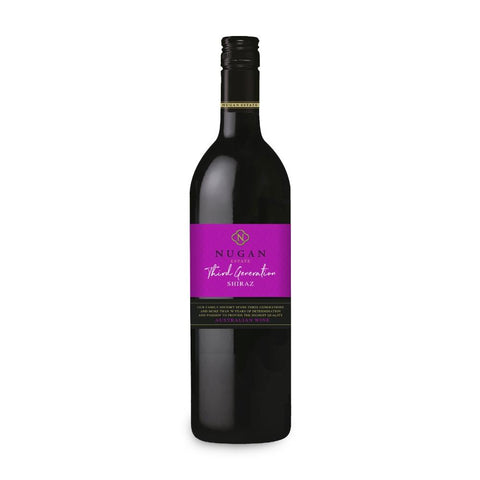 Nugan Estate Third Generation Shiraz 2018