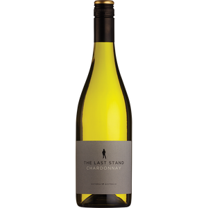 The Last Stand Chardonnay 2019
