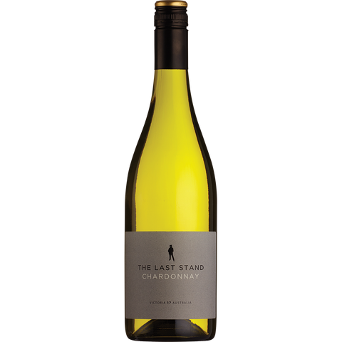 The Last Stand Chardonnay 2017
