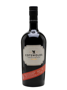 Cotswold Cream Liqueur 70cl