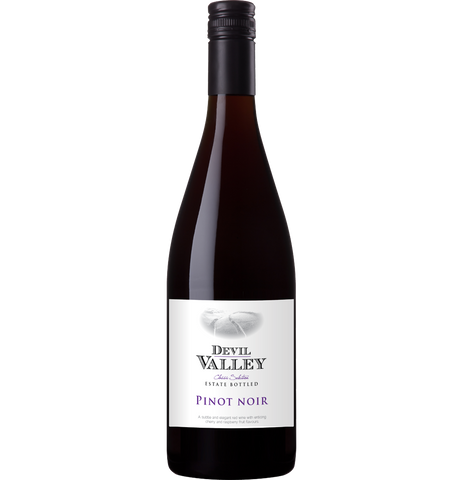 Csanyi Devil Valley Pinot Noir 2016