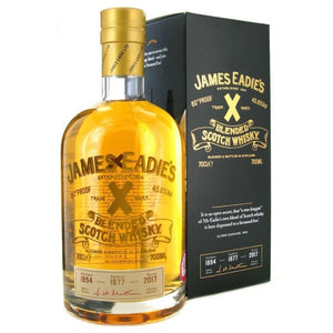 James Eadie's Trade Mark 'X' Blended Scotch Whiskey