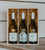 Trio : New Zealand Trio of Sauvignon Blanc Wines in Wooden Gift Box