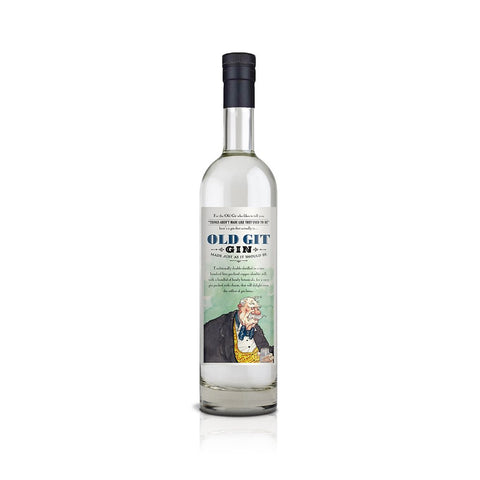 Old Git Gin 50cl
