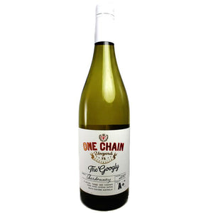 One Chain The Googly Chardonnay 2019