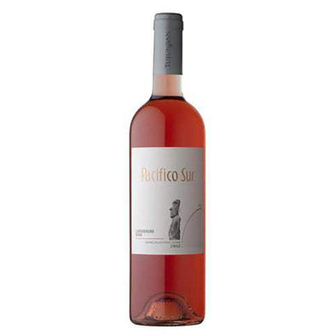 Pacifico Sur Carmenere Rose 2018