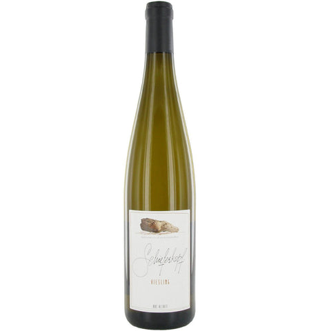 Chapoutier Schieferkopf Riesling 2015