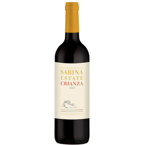 Sabina Estate Crianza 2013