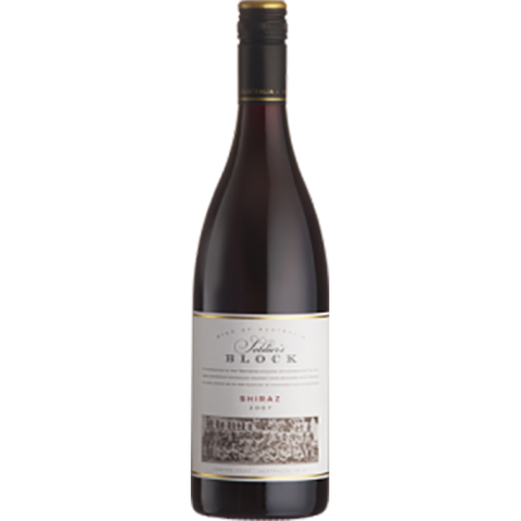 Soldier's Block Shiraz 2016 / 2017