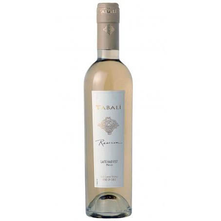Tabali Reserva, Late Harvest Muscat 37.5cl 2015