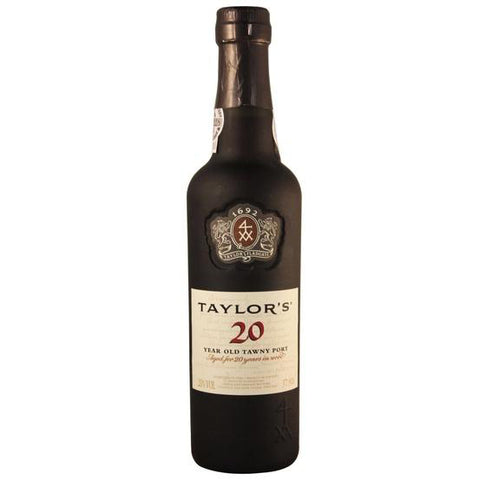 Taylor's 20 year old Tawny Port 37.5cl