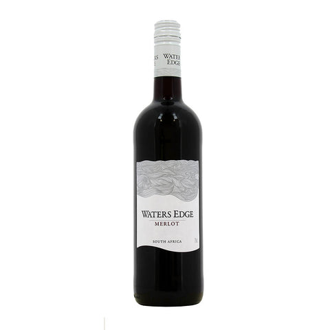 Waters Edge Merlot 2016