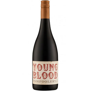 Tom Foolery Young Blood Shiraz 2018