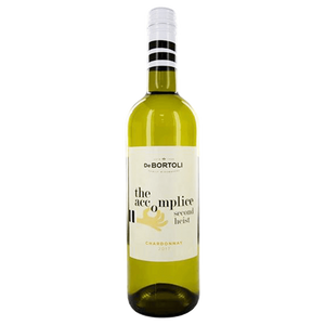 The Accomplice Chardonnay 2019