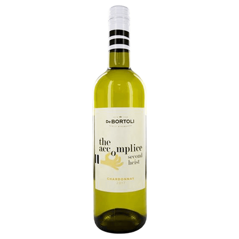 The Accomplice Chardonnay 2017
