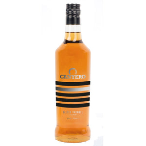 Canyero Ron Miel : Honey Rum Liqueur
