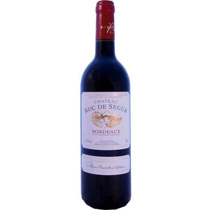 Chateau Roc de Segur Bordeaux 2018