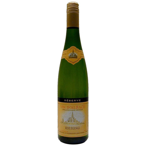 Hunawihr Riesling Reserve 2017