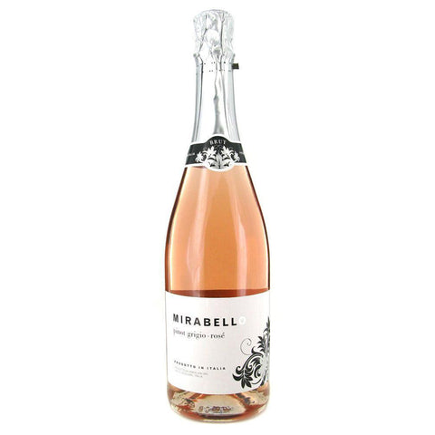 Mirabello Rose Spumante NV