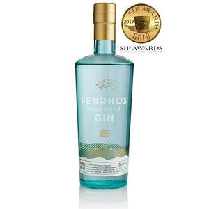 Penrhos Handcrafted Gin 70cl