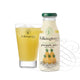Folkingtons Artisans Juices : Pure Pressed Pineapple Juice 250ml bottles x 12