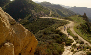 BEST FITNESS HIKES IN LOS ANGELES FOR THE NEW YEAR