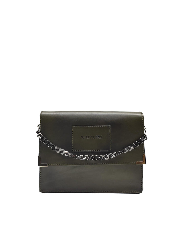 Small Versatile Bag #Military Green