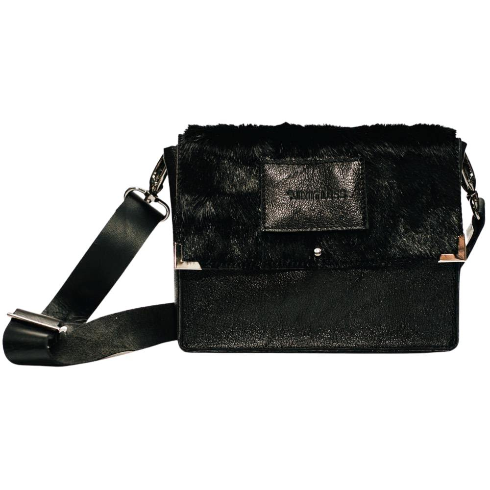 Versatile Small Bag #BLACK HORSE