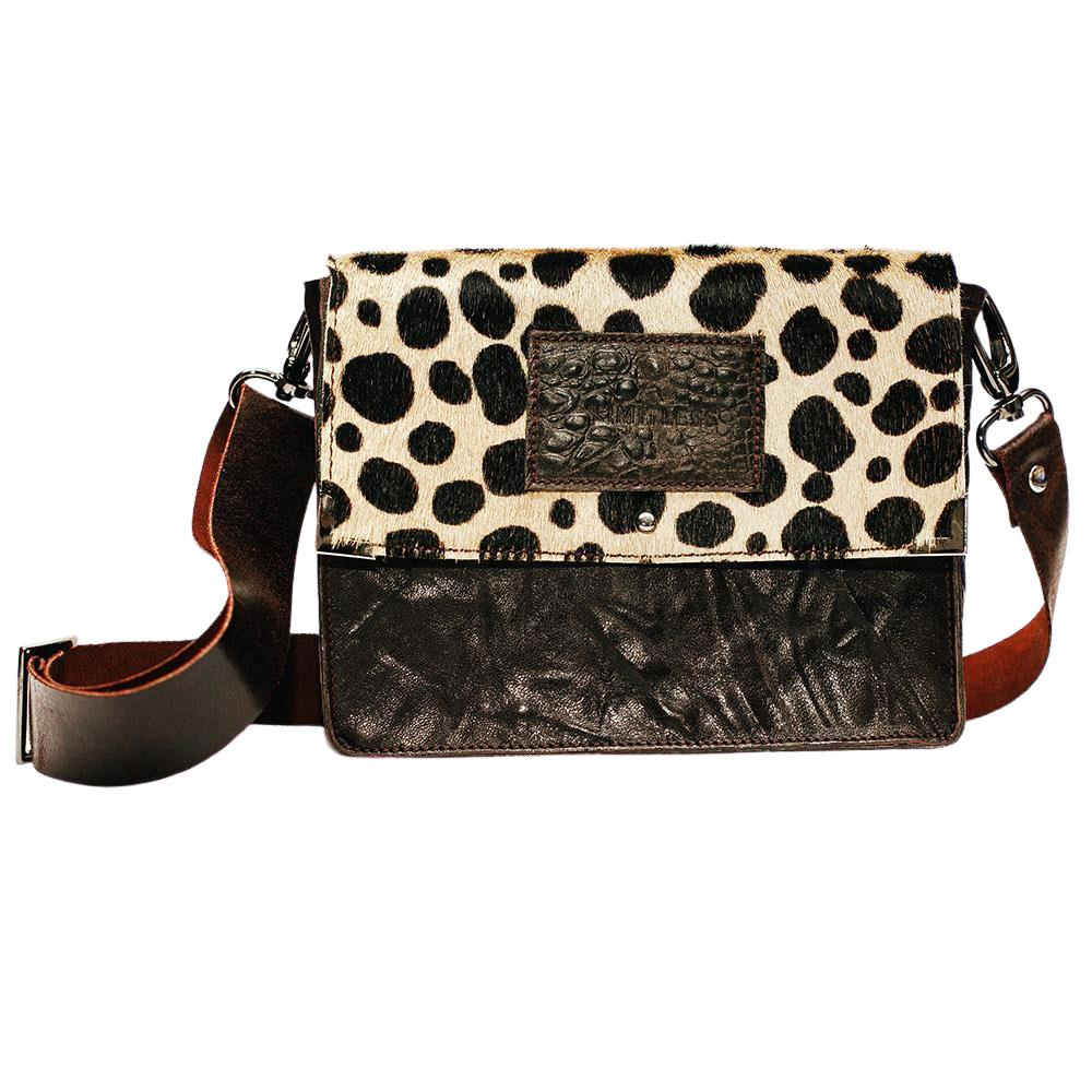 Versatile Small Bag #Leopard