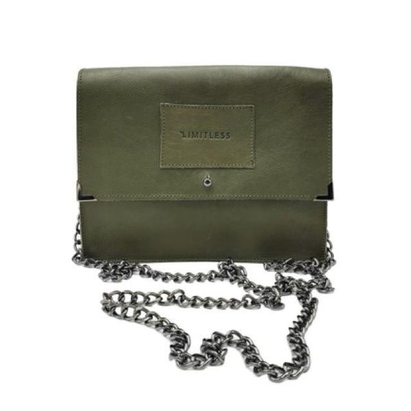 Versatile Small Bag #MILITARY GREEN