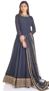 readymade anarkali suits by Poshak