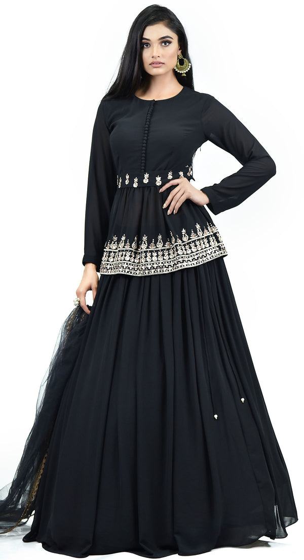 party wear dress in Chandigarh