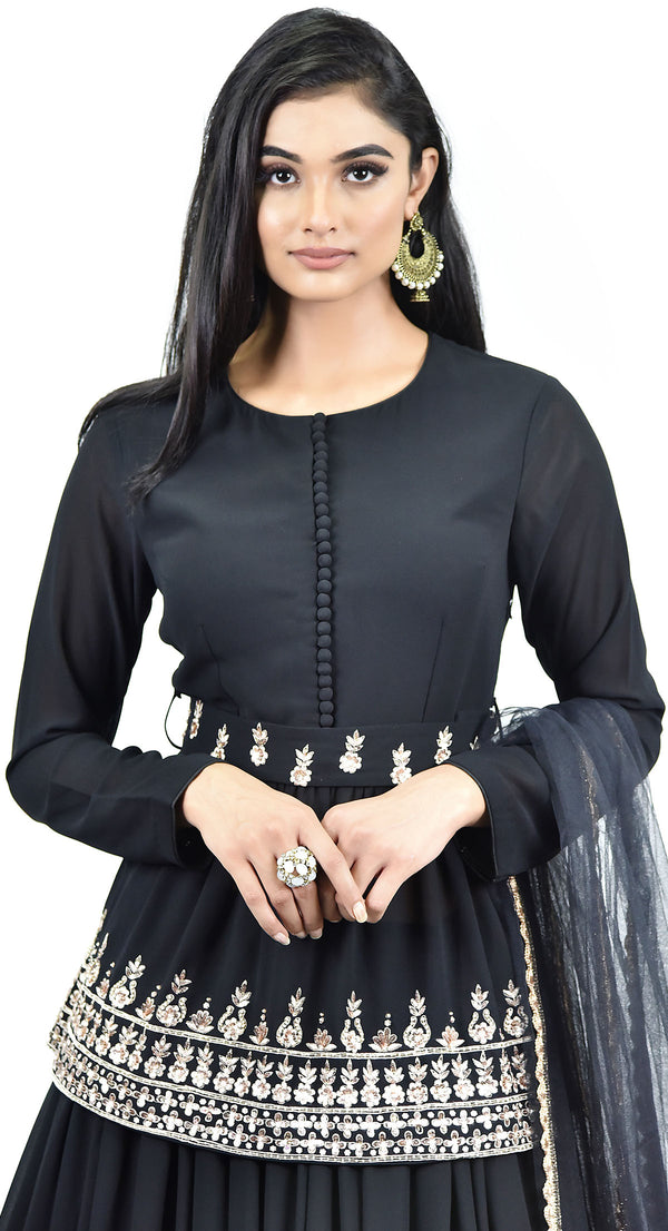 buy online party wear dress for girls