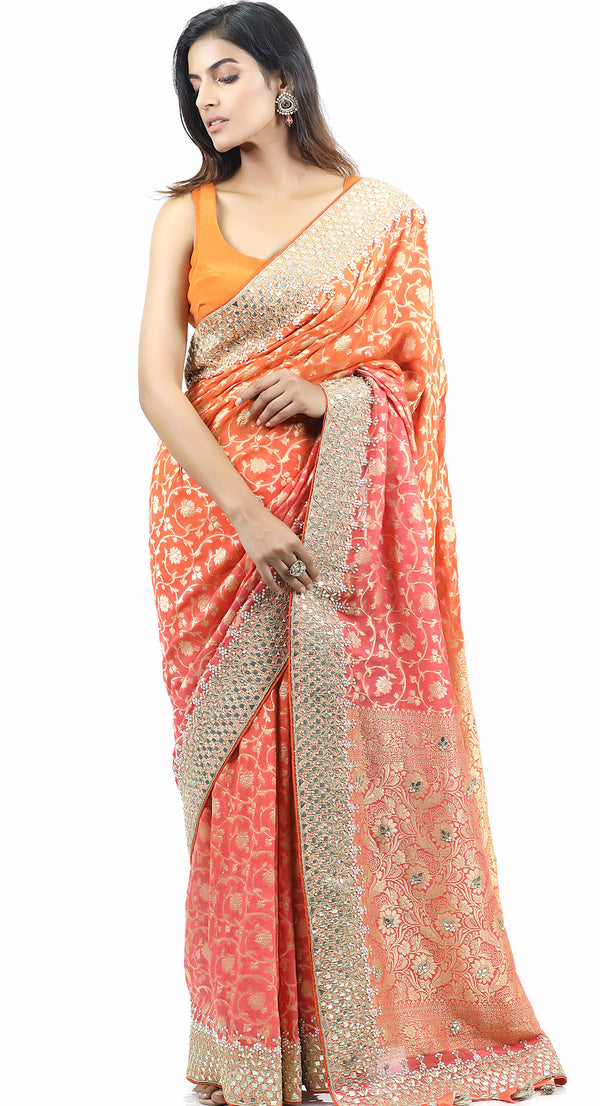 best online saree shopping sites in india
