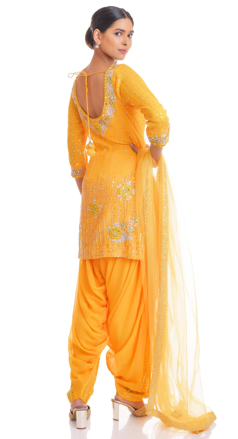 unique salwar suits designs