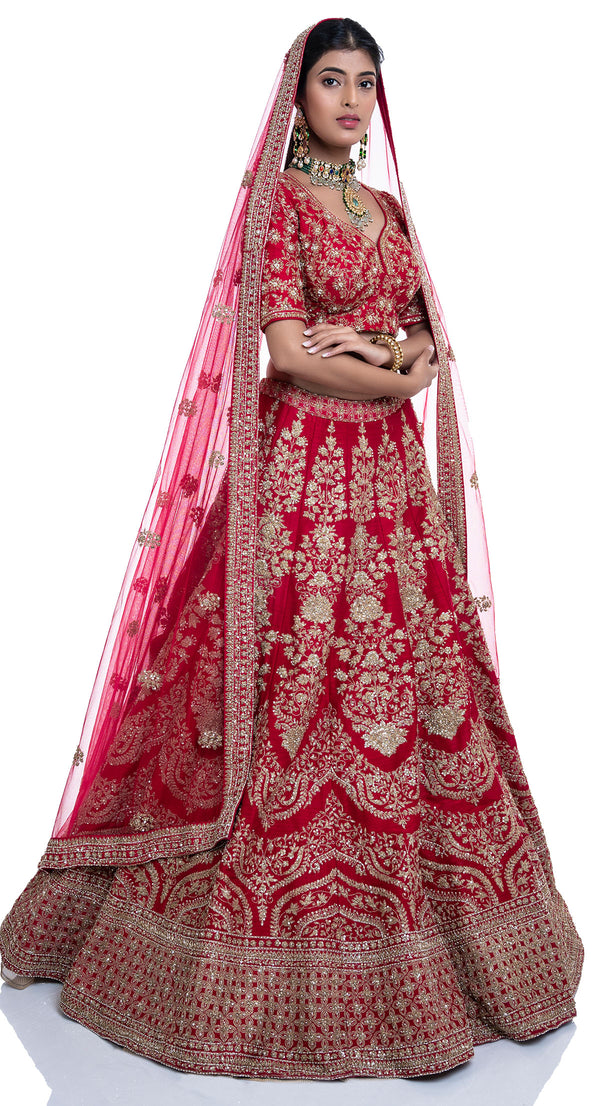 indian lehenga designs 2021