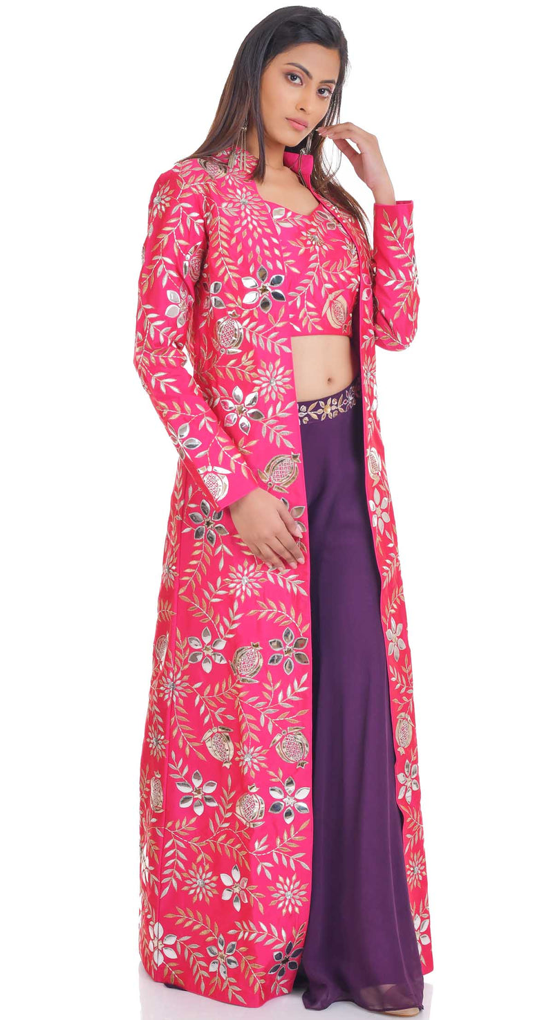 party wear salwar